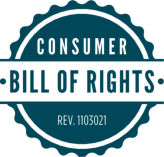 bill of rights logo